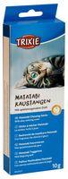 """Палочки жевательные для кошек """"Мататаби"""" (10 г)"""