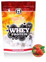 """Протеин """"Whey Protein Speсial Series 100%"""" (920 г; клубника)"""