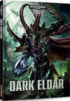 "Warhammer 40000 ""Codex: Dark Eldar"" (EN)"