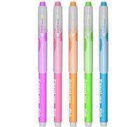 """Ручка шариковая синяя """"Ultra Glide ErgoLine Kids"""" (0,7 мм; в ассортименте)"""