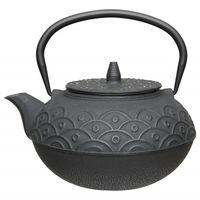 Чайник заварочный (1,4 л; черный)