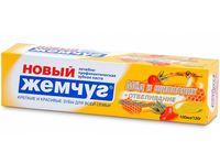 """Зубная паста """"Мед, шиповник и отбеливание"""" (100 мл)"""