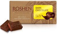 """Шоколад темный """"Roshen"""" (90 г; 56% какао)"""