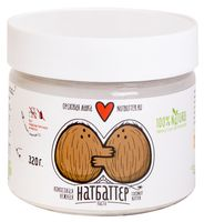 """Паста кокосовая """"Nutbutter"""" (320 г)"""