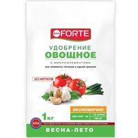 """Удобрение гранулированное """"Овощное"""" (1 кг)"""