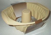 Форма для выпекания силиконовая (280х235х110 мм; арт. 263319)