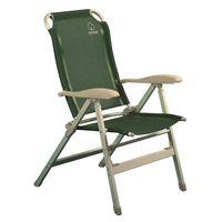 """Кресло складное откидное """"FC-10"""" (зеленый)"""
