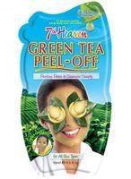 """Маска-пленка для лица """"Зеленый чай"""" (10 мл)"""