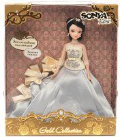 """Кукла """"Соня Роуз. Зимняя сказка"""""""