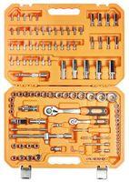 Набор инструментов в кейсе (109 предметов; арт. AT-109-08)