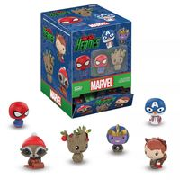 "Фигурка ""Pint Size Heroes. Marvel"" (в ассортименте)"