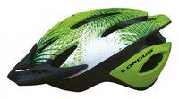 """Шлем велосипедный """"Helios 2.0"""" (зеленый; р. L-XL)"""