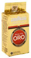 "Кофе молотый ""Lavazza. Qualita Oro"" (125 г)"