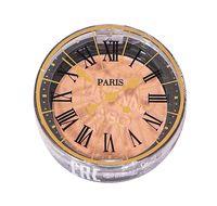 """Тени для век """"Petits Jeux"""" тон: 112, светло-персиковый с сатиновым эффектом"""