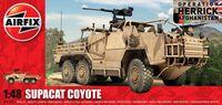 """Бронемашина """"Coyote"""" (масштаб: 1/48)"""