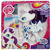 "Игровой набор ""My Little Pony. Пони-модница Рарити"""
