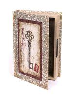 Шкатулка деревянная с кодовым замком (300х210х70 мм; арт. 7790136)