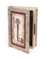 Шкатулка деревянная (300х210х70 мм; арт. 7790136)
