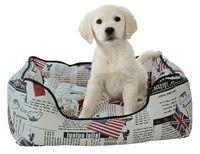 """Лежак для животных """"Bandera"""" (45x35 см)"""