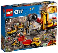 "LEGO City ""Шахта"""