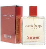 "Туалетная вода для мужчин ""Absolute Classic Happy"" (100 мл)"