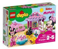 """LEGO Duplo """"День рождения Минни"""""""