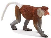 """Фигурка """"Animal Planet: Носач"""" (6 см)"""