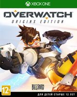 Overwatch. Origins edition (Xbox One)