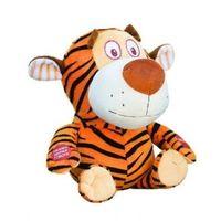 """Мягкая игрушка """"Тигр полосатик"""" (22 см)"""