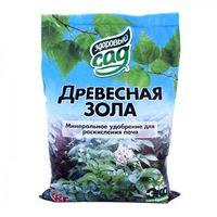 """Удобрение минеральное для раскисления почв """"Древесная зола"""" (1 кг)"""
