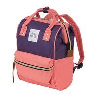Рюкзак 17198 (13 л; розовый/фиолетовый)