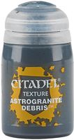 """Краска акриловая """"Citadel Texture"""" (astrogranite debris; 24 мл)"""