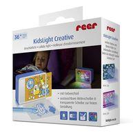 """Ночник детский """"KidsLights Creative. Монстр"""" (с вкладышем)"""