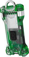 Фонарь наключный Armytek Zippy Green