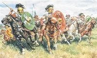 """Набор миниатюр """"Римская кавалерия"""" (масштаб: 1/72)"""