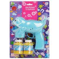 """Игрушка для выдувания мыльных пузырей """"Морской котик"""""""