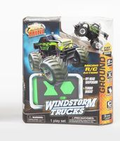 """Автомобиль на радиоуправлении """"Windstorm Truck"""" (арт. LB0103)"""