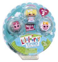 """Набор кукол """"Lalaloopsy Tinies. Трио. Стиль 6"""""""