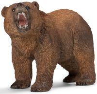 "Фигурка ""Медведь Гризли. Самец"""
