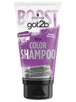 """Оттеночный шампунь для волос """"My Color Shampoo"""" тон: фиолетовый панк"""