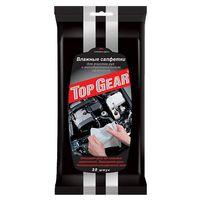 """Влажные салфетки """"Top Gear"""" (30 шт.)"""