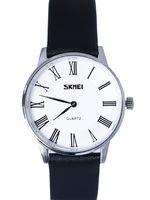 Часы наручные (белые; арт. 9092CL)