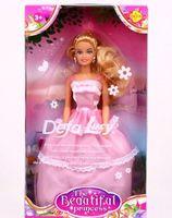 "Кукла ""The beautiful princess"" (арт. 8065)"