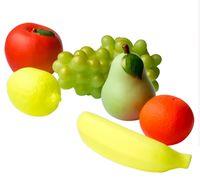 """Игровой набор """"Набор фруктов"""" (6 шт)"""