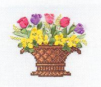 """Набор для вышивания """"Аромат весны"""""""