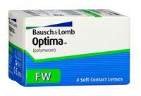 """Контактные линзы """"Optima FW"""" (1 линза; -3,5 дптр; 8,7 мм)"""