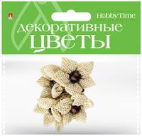 Цветы декоративные (4 шт.; арт. 2-367/03)