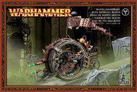 "Набор миниатюр ""Warhammer FB. Skaven Doomwheel"" (90-11)"