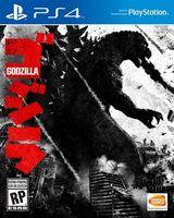 Godzilla 2015 (PS4)