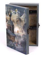 Ящик для ключей (255х185х65 мм; арт. 7790103)